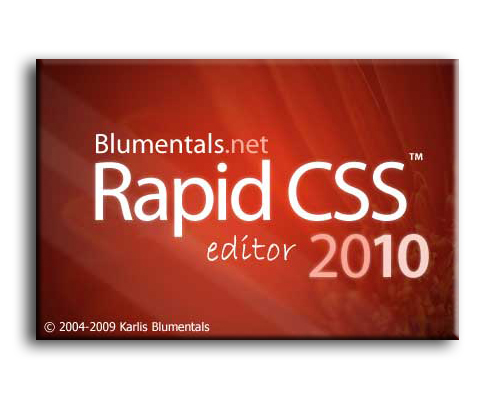 Rapid PHP - полноценный и быстрый редактор PHP, возможности которого