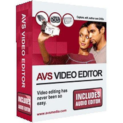 Мультфильм AVS Video Editor 4.2.1.182 ML RUS + ключ (crack) 2010 ПРОГРАММА.